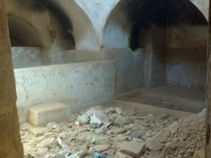 حمام قدیمی 3